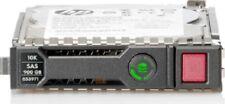 "HP PROLIANT 900GB 10K SAS 2.5"" HARD DRIVE G8 G9 653971 619286-001 507129-018"