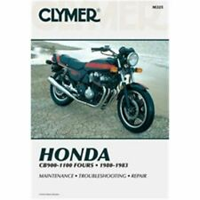 Motorcycle Parts For 1983 Honda Cb1000c For Sale Ebay