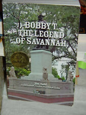 Bobby T. The Legend of Savannah by Jim Auld (2012, Paperback)