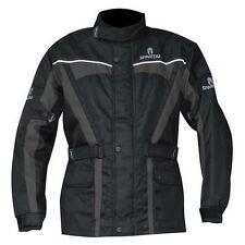 Oxford Men Textile Breathable Motorcycle Jackets