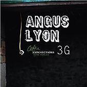 3G, Angus Lyon CD   5060195514497   New
