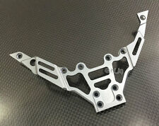 Aluminium Gear Box & Chassis Mount for Axial Yeti