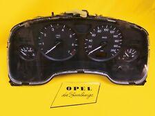 ORIGINAL Opel Astra G Kombiinstrument Tacho Einheit VDO GM Tachometer