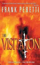 The Visitation by Frank E. Peretti (1999, Cassette, Abridged)