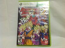 Dragon Ball Raging Blast 2 (Microsoft Xbox 360, 2010) - Complete