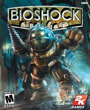 Bioshock Offical Strategy Game Guide