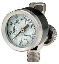 DeVilbiss 100 PSI EZ Read Air Adjusting Valve - 803236