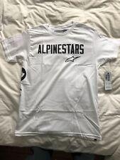 Alpinestars wordly t-shirt size M