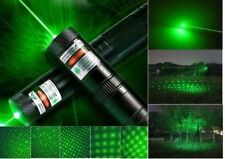GC5-A Military 532nm Green Tactical Laser Pointer Lazer Pen Visible Beam Light
