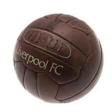 Liverpool F.C. Retro Heritage football Size 5 Official Merchandise - NEW