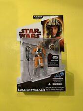 Luke Skywalker X-Wing Pilot Gear BD51 STAR WARS The Legacy Collection MOC Card