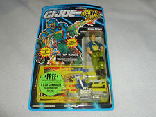 NEW GI JOE BATTLE CORPS DIAL-TONE COMMUNICATIONS EXPERT FIGURE 1993 HASBRO NOC