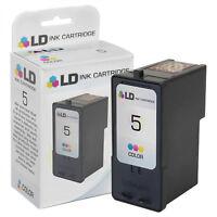 LD 18C1960 5 Color Ink Cartridge for Lexmark Printer