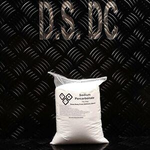 Sodium Percarbonate 1kg