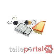 Inspection Kit Filter Set Set, Air Filters Cabin