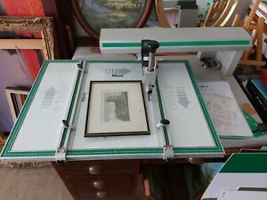 Picture framing Oval Mount/Glass Cutter