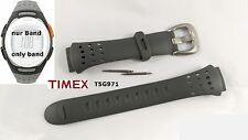 Timex Replacement Band T5G971 Ironman Personal Trainer Heart Rate Monitor 18/24