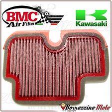 FILTRE À AIR SPORTIF LAVABLE BMC FM438/04 KAWASAKI ER-6N ER6N 650 2006-2008