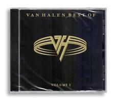 Van Halen -  Best Of Volume 1 [CD - NEU in Folie]