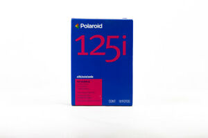 Polaroid - 125i - Instant Pack Film - Peel Apart Film - 03-2008 - 10 Exposures