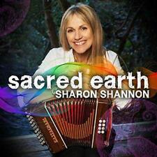 Sharon Shannon - Sacred Earth (NEW CD)