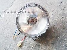 Honda CB100 CB125S CL100 CL100S CL125 CD125 CT125 CA175 Headlight Head Light 6V.