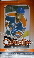 2011-12 O-Pee-Chee, Pick 10 Base Cards to Complete Your Set.