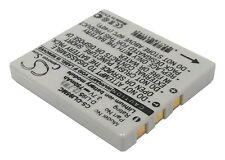 Reino Unido Batería Para Pentax Optio E75 Optio E85 D-li95 3.7 v Rohs