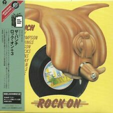 THE BUNCH - ROCK ON 2004 JAPAN MINI LP CD