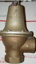 "CLEAN Watts 2"" M174A 75 psi Pressure Safety Relief Valve"