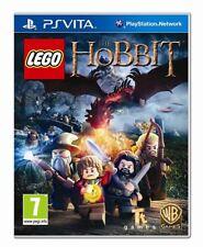 LEGO THE HOBBIT PLAYSTATION VITA GAME