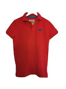 Men's Hollister Polo shirt Size S