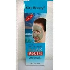 Kiss Beauty Facial Anti-Stress Mask (Dead Sea Minerals)