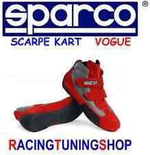 SCARPE KART SPARCO VOGUE 40 SPARCO SHOES SCHUHE BUTY KART SPARCO cipő BUTY