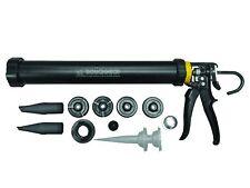 Roughneck rou32150Ultimate multifunzione pistola per malta, colore: nero