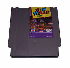 Fun House (Nintendo Entertainment System, 1991) GAME ONLY WORKS WELL NES HQ