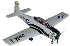 Dynam T28 Trojan ARTF 1270mm with Retracts no Tx/Rx/Bat - Superb Scale Flyer!