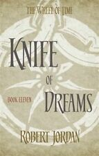 Knife of Dreams by Robert Jordan (Paperback, 2014)