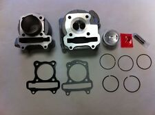 80cc Complete Upgrade KIT 139QMB GY6 Chinese SCOOTER Engine/Installation CD 3019