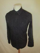Camisa G-Star Negro Talla M a - 57%