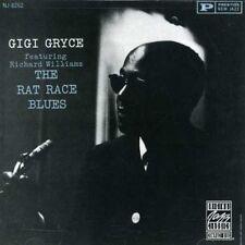 Gigi Gryce - Rat Race Blues [New CD]