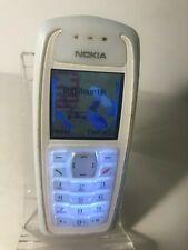 Nokia 3100 - White (Unlocked) Mobile Phone