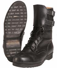 Czech East European army surplus m60 leather ranger combat boots