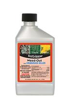Fertilome Weed-Out with Crabgrass Killer 16 oz + broadleaf herbicide quinclorac