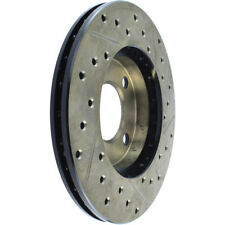 Disc Brake Rotor-GLI Front Right Stoptech 127.33012R