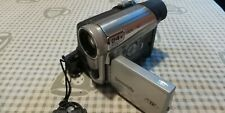 panasonic nv-gs11 videocamera mini dv telecamera digitale FUNZIONA LEGGERE BENE