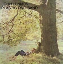John Lennon Plastic Ono Band Vinyl LP Id11501z