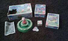 Peppa Pig Tumble & Spin Memo Game - Jumbolino Game - Dominoes (Games Bundle)