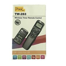 Wireless timer remote control Pixel TW-283 For SY