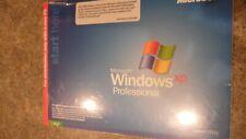 Windows XP Disc (No Key) Sealed Ver. 2002